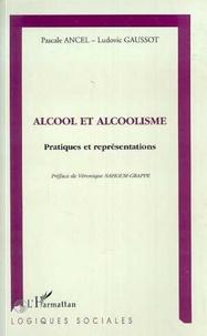 Ludovic Gaussot et Pascale Ancel - .