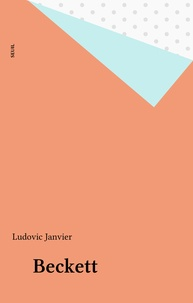 Ludovic Janvier - Beckett.