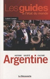 Ludovic Lamant - Argentine - Histoire, société, culture.