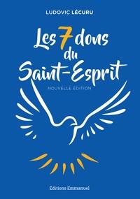 Ludovic Lécuru - Les sept dons du Saint-Esprit.