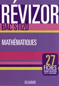 Ludovic Legry et Mahdia Aït Khelifa-Pruvot - Mathématiques Bac ST2I.
