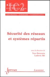 Sécurité des réseaux et systèmes répartis.pdf