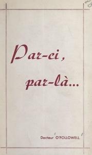 Ludovic O'Followell - Par-ci, par-là....