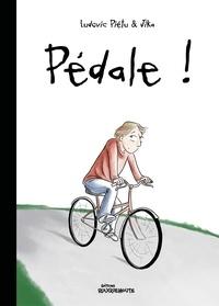 Ludovic Piétu et  Jika - Pédale !.