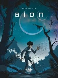 Ludovic Rio - Aion.