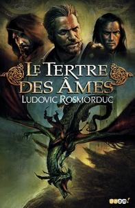 Ludovic Rosmorduc - Le Tertre des âmes.