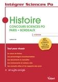 Ludovic Sot - Histoire - Concours Sciences Po Paris - Bordeaux.