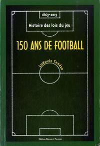 Aquileiatesalutat.it 150 ans de football (1863-2015) - Histoire des lois du jeu Image