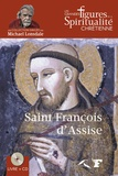 Ludovic Viallet - Saint François d'Assise 1182-1226. 1 CD audio