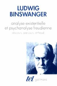 Deedr.fr Analyse existentielle et psychanalyse freudienne Image