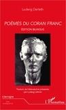 Ludwig Derleth - Poèmes du coran franc.