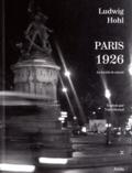 Ludwig Hohl - Paris 1926 - La Société de minuit.