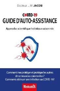 Ludwig Jacob - COVID-19 - Guide d'auto-assistance.