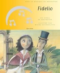 Ludwig Van Beethoven - Fidelio. 1 CD audio