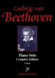 Ludwig Van Beethoven et Gérard Vinrich - .