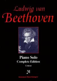 Galabria.be PIANO SOLO. Complete edition Image