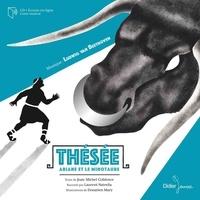 Ludwig Van Beethoven et Jean-Michel Coblence - Thésée, Ariane et le Minotaure. 1 CD audio MP3