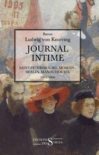 Journal intime - Saint-Pétersbourg, Moscou, Berlin, Mandchourie, 1903-1906.pdf
