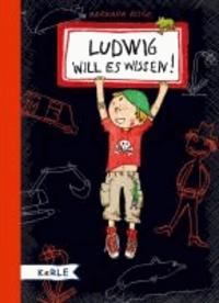 Ludwig will es wissen!.