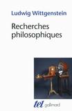 Ludwig Wittgenstein - Recherches philosophiques.