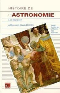 Ludwik Marian Celnikier - Histoire de l'astronomie occidentale.