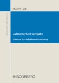 Luftsicherheit kompakt - Hinweise zur Aufgabenwahrn.