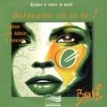 Lugdivine - Batucada, oh là là !. 1 CD audio