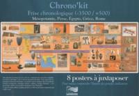 Chronokit - Frise chronologique (-3500/+500) Mésopotamie, Perse, Egypte, Grèce, Rome.pdf