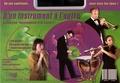 Lugdivine - D'un instrument à l'autre - 36 cartes. 1 CD audio