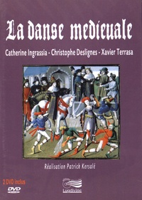La danse médiévale.pdf