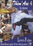Lugdivine - La danse - Livret-fiches.