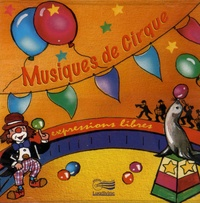 Lugdivine - Musiques de cirque. 1 CD audio