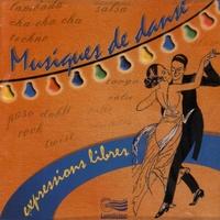 Lugdivine - Musiques de danse. 1 CD audio