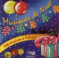 Lugdivine - Musiques de Noël. 1 CD audio