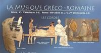 Panorama de lhistoire des arts et de la musique - Le monde gréco-romain, 2 posters.pdf