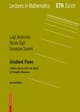 Luigi Ambrosio - Gradient Flows.