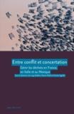 Luigi Bobbio et Patrice Melé - Entre conflit et concertation - Gérer les déchets en France, en Italie et au Mexique.