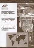 Luigi Cabrini - Conférence internationale sur le tourisme, les religions et le dialogue des cultures.