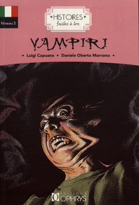 Histoiresdenlire.be Vampiri Image