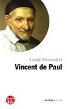 Luigi Mezzadri - Petite vie de saint Vincent de Paul.