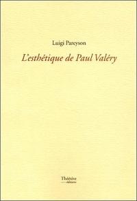 Luigi Pareyson - .