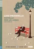 Luigi Pirandello - Novelle per un anno - Una scelta. 1 CD audio