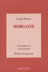Luigi Pulci - .