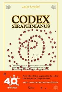 Luigi Serafini - Codex Seraphinianus.