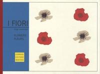 Luigi Veronesi - I fiori - Edition italien-français-anglais.