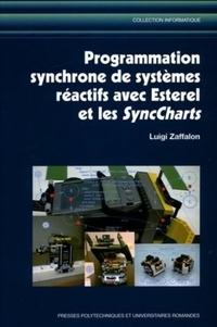 Galabria.be Programmation synchrone de systèmes réactifs avec Esterel et les SyncCharts Image