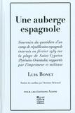 Luis Bonet - Une auberge espagnole.