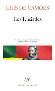 Luis de Camões - Les Lusiades.