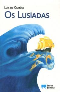 Luis de Camões - Os lusiadas.