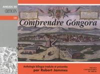 Deedr.fr Comprendre Gongora - Anthologie bilingue français-espagnol Image